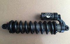 Fox Van R Dämpfer 241mm x 76 NEU 22,2mm Feder 450