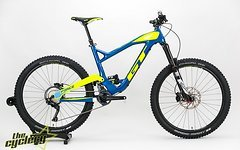 GT Force Carbon Expert All Mountain Bike | Größe L | UVP 4.699 €