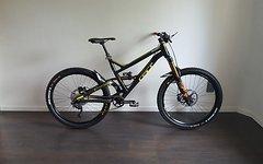 Gt Bikes Sanction Pro 2015 L UVP 4.500 €