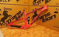 Transition Bikes 2017 Scout Carbon inkl. Rock Shox Monarch RT3 Dämpfer NEU!