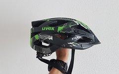 Uvex i-vo cc 56 - 60 cm