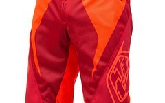 Troy Lee Designs Sprint Short Reflex Rocket Red 34 *NEU*