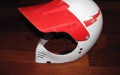 JT Racing Jt  sehr alt Deco Helm