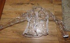 Marke Unbekannt Regenjacke Größe M inkl. Versand