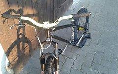 "NS Bikes Metropolis 2 24"""