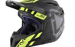 Leatt DBX 5.0 FullFace Helm // Größe L // Nagelneu und OVP