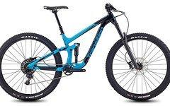 Transition Bikes Sentinel NX, Gr. Large Modell 2018