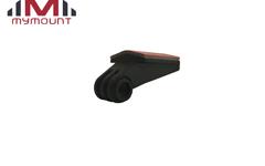 Mymount Winkeladapter für FullFace-Helme / GoPro/ Garmin...)