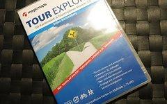 Magicmaps TOUR EXPLORER Baden - Württemberg 3D - 2DVD