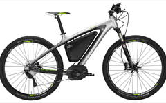 "Conway EMR 829 E-Bike in 29"" Rahmenh. 48, UVP: 3.549,-"