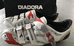 Diadora Speedracer Carbon Gr.43 1/2