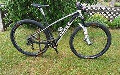 Snake Bikes Mamba 29