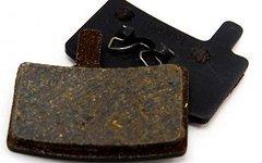 Brakepads.de Bremsbelag für Hayes Stroker Trail/ Carbo/ Gram organisch, replacement