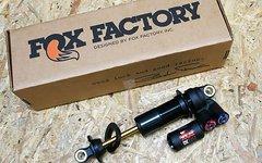 Fox VAN DHX2 Coil Factory Series 222x70 222mm NEU