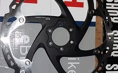 Shimano XT   Shimano Saint / Deore XT SM-RT86L Bremsscheibe 203mm 6-Loch   XTR Saint Disc Bremsscheibe DISCS Scheiben MTB Bike Fahrrad Shimano XT SM-RT 86 L 203 6 Loch