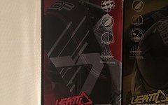 Leatt Knee Guard L/XL 3DF Knieprotektor