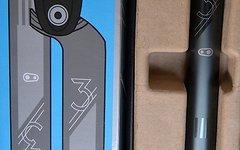 Crankbrothers Cobalt 3 Sattelstütze 31.6 400mm schwarz