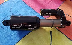 Cane Creek Double Barrel Air CS 241x76