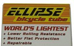 Eclipse MTB Schlauch, 26, 27.5 , 29 Zoll - world lightest MTB tube- 56 g