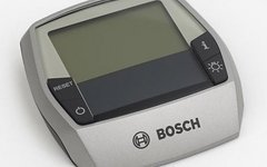 Bosch Intuvia Classic+ Line Display [silber]