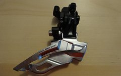 Shimano Deore direct mount Umwerfer 3-Fach