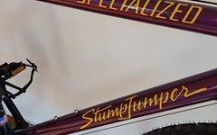 Spezialized Stumpjumper M2