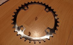 Surly Stainless Steel Chainring 35T BCD104 mm