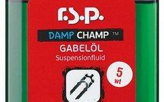 R.s.p. Damp Champ 250ml 5wt Dämpfungsöl