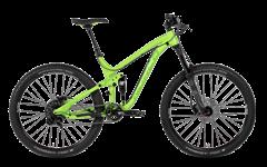 Norco 2016 Sight Alu A 7.1 Komplettbike - NEU!