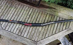 Chromag Fubars BZA 35 Carbon 780mm 25 Rise