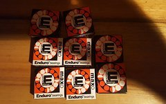 Enduro Bearings Lagersatz Intense / Spider Carbine 29 2014-16