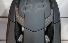 Fox Metah Helm L/XL schwarz