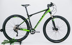 "GT Zaskar 9r Elite (29"") Cross Country Bike 
