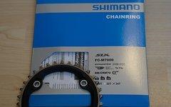 Shimano SM-CRM70 1x11-fach 34 Zähne