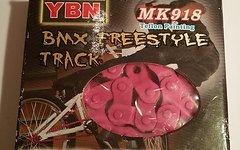 Yaban Singlespeed Kette MK918 1/2*1/8 Pink 102L