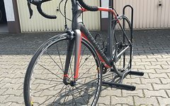 Specialized Tarmac Expert 58cm Carbon