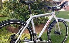 Custom Touren-Trekking Bike! Auch Tausch gegen Fully möglich!