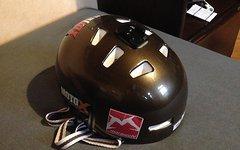 TSG Evolution Dirt BMX Skate Helm S/M