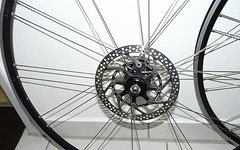 Cannondale Laufradsatz Rennrad/Crossrad/Gravel