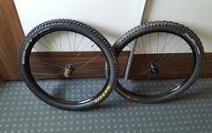 Hope Pro 2 Evo Stan's Notubes Arch EX 26""