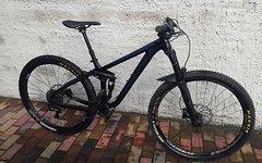 Bergamont Trailster Plus 7.0 29er Trailbike