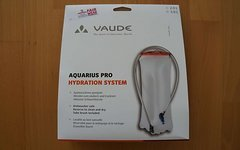 Vaude Aquarius Pro Trinkblase 3l - neu