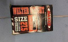 Maxxis Welter Weight Schlauch 27,5x2,2/2,5 - NEU