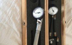 SKS USP 1370 Pumpe