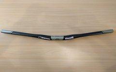 Renthal Fatbar Carbon 31.8 10 mm Riser Lenker
