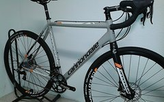 Cannondale Cyclocross CAADX