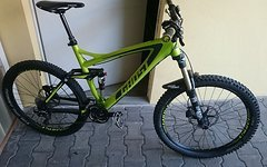 Ghost AMR Plus 8500 in 1a Zustand - Carbon, XT, Fox, .. NP: 3999€