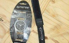Syncros Uhrenarmband retro kult classic vintage klein yeti fat chance