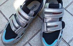 Diadora MTB Schuhe Gr. 39 SPD