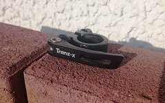 Tranz X Carbon Sattelspanner 28,6mm